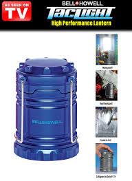 bell howell tac light lantern bell howell taclight lantern feel good store online catalog