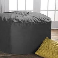 large bean bag chairs you u0027ll love wayfair