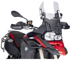 bmw f800gs motorcycle puig touring windscreen bmw f800gs adventure 2013 2017 revzilla