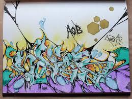 blackbook graffiti style sketch on instagram