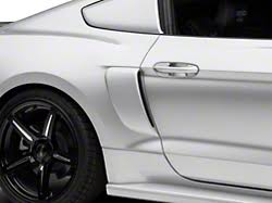 ford mustang scoops ford mustang scoops side americanmuscle