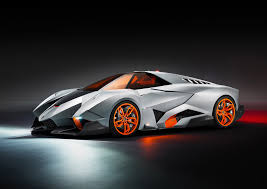 lamborghini sports cars lamborghini unveils single seat car is called egoista