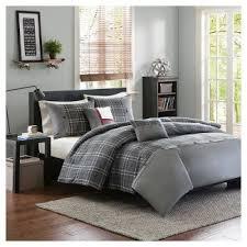 buffalo plaid bedding set target