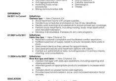 Aesthetician Resume Samples Interesting Ideas Esthetician Resume 2 Unforgettable Esthetician