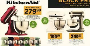 kitchenaid mixer black kitchenaid mixer deals for black friday 2018 funtober