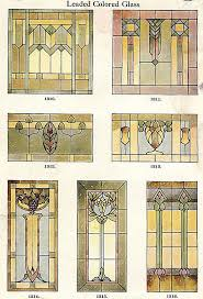 Leaded Glass Kitchen Cabinets 167 Best Stained Glass Door Window Ideas Images On Pinterest
