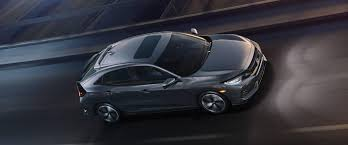 Checkered Flag Honda Norfolk Va Safety And Security Are Standard On The 2017 Civic Hatchback