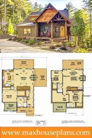 cabin floor plans with a loft cabin floor plans with loft lovely log home floor plans log cabin