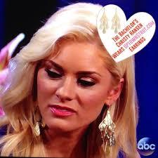 Marcia Moran Chandelier Earrings Marcia Moran Plated Chandelier Earrings In Gold As Seen On The