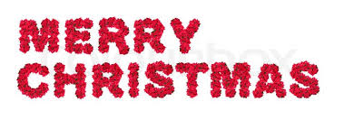 merry christmas sign merry christmas sign stock photo colourbox