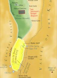 New Testament Map Jerusalem Map Old And New Testament