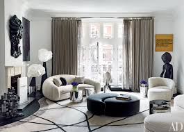 50 Beautiful Living Rooms With Ottoman Coffee Tables by Delightful Decoration Living Room Ottoman Neoteric Ideas 50