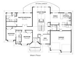 homes plans 10 family house plans small ranch house plan