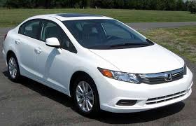 use car honda civic index of voitures used car