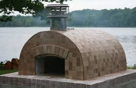 Building A Backyard Pizza Oven by Diy Outdoor Pizza Ovens Cortile Barile Wood Fired Pizza Oven By