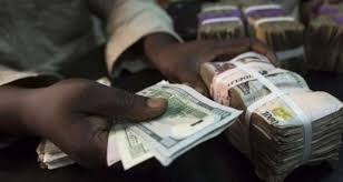 how do bureau de change as naira appreciates bureau de change operators lose n130 million