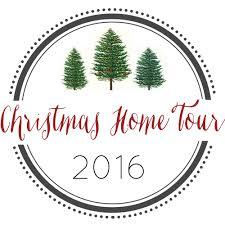 diy180 christmas home tour 2016