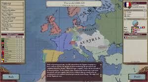 Map Of Europe 1800 by Europe 1800 Image Victoria 2 Ultimate Napoleonic Wars Sub Mod