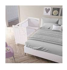 micuna my friend cosleeper baby cot with relax system preorder