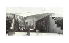 bureau des paysages alexandre chemetoff équerre d argent 1985 mention renzo piano et alexandre chemetoff