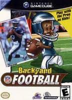 Backyard Football Ps2 by Player U0027s Choice Video Games Backyard Football Gamecube