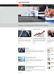 drupal themes jackson business d8 responsive corporate drupal 8 theme weebpal