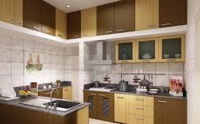 wooden kitchen furniture modular kitchen ideas with cream brown colors wooden kitchen