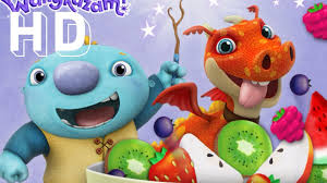 Fun Games For Kids At Home by Wallykazam Fruit Frenzy Full Hd For Kids Youtube