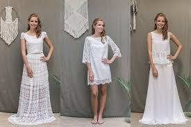 robe de mari e chetre chic robe de mariée bohème