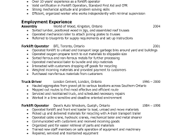 Sample Resume For Forklift Driver by Shining Inspiration Warehouse Resume Template 10 Sales Meeting