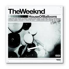Glass Table Girls Canopy Co House Of Balloons By The Weeknd 24 On Amazon