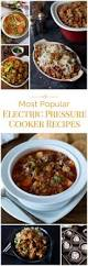 352 best images about pressure cooker recipes on pinterest