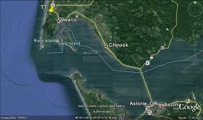 Map Of Astoria Oregon by Astoria Megler Bridge Oregon Washington On The Road With Jim