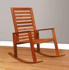 Patio Rocking Chairs Wood Patio Rocking Chairs Foter