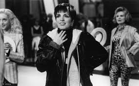 Minnelli Stepping Out The Movie Liza Minnelli Baumwoll Archives