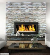 Fireplace Ideas Modern Best 25 Wall Mounted Fireplace Ideas Only On Pinterest