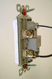 single pole switch wiring methods