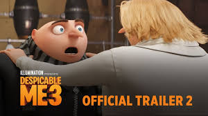 despicable me 3 in theaters june 30 official trailer 2 hd