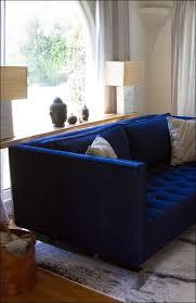 Velvet Sofa Bed Funiture Wonderful Dark Blue Velvet Sofa Gray Velvet Couch