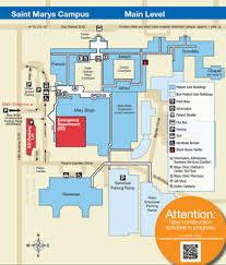 mayo clinic floor plan hours and locations minnesota patient and visitor guide mayo