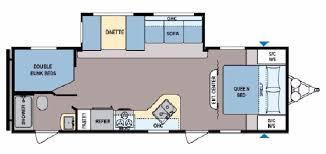 Cougar Trailer Floor Plans 2016 Light Fifth Wheels By Highland Ridge Rv Trailer Floor Plans