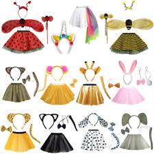 girls ladybird costume ebay