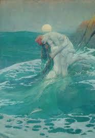11 famous mermaids creators mental floss