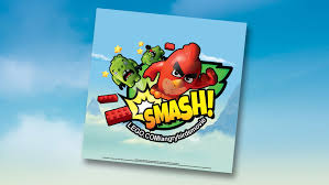 Challenge Angry Piggy Smash Challenge Poster Posters Downloads Lego The