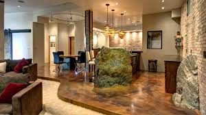 Stained Concrete Floors An Excellent Option For Any Home YouTube - Concrete home floors