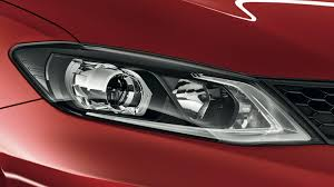 nissan headlights nissan pulsar explore the family hatchback inside and out