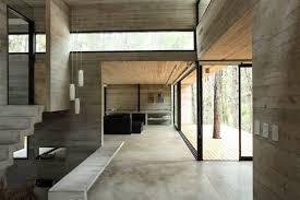concrete interior design stylish concrete interiors for contemporary homes
