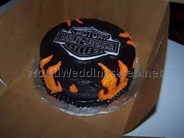 harley davidson cake toppers harley davidson wedding cake toppers 2 best wedding source gallery