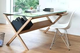 modern desk design check it out modern home office desk designs