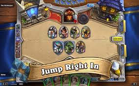 hearthstone android apps on google play